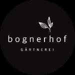 Bognerhof Gärtnerei Logo
